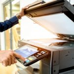 Don't say goodbye to paper: How AI makes printers–and paper–relevant again