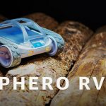 RVR is a Sphero robot for budding tinkerers