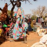 Sexual Violence Surging in South Sudan — Global Issues