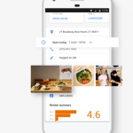 How Google Maps for iOS can help businesses connect with customers