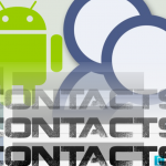 How to migrate all of your Android contacts to Google