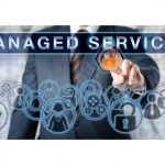 71% of successful MSPs store client information in private cloud, report says
