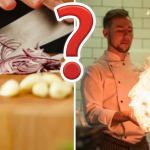If You Could Ask A Pro Chef A Cooking Question, What Would It Be?