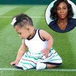 Serena Williams Throws Daughter Olympia a Party Just for Fun