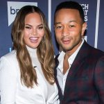 Chrissy Teigen Chipped Her Tooth While Filming Family Feud