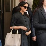 Meghan Markle Heads to Baby Shower: All the Details