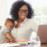 10 tech companies with generous parental leave benefits