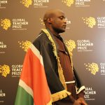 World's Best Teacher Prize and One Million Dollars Awarded to Kenyan Teacher from Impoverished Community — Global Issues