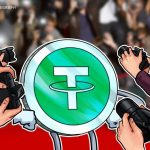 Cryptocurrency Community Eyes Tether After Website Dilutes USD Backing Claims