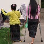 Bridging the Gaps for the Disabled — Global Issues