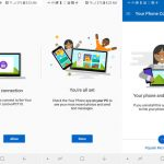How to access your Android phone's texts and photos in Windows 10
