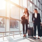 Infographic: The 5 worst airports for business travel