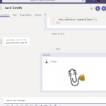 "Microsoft reanimates corpse of maligned Office Assistant ""Clippy"" to help Teams compete with Slack"