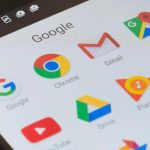 The difference between Gmail, a Google Account, and G Suite accounts