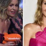"""The """"Fuller House"""" Cast Hinted At The Lori Loughlin Drama In Their Kids' Choice Awards Speech"""