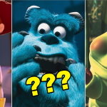 There Are 20 Pixar Movies, But I Bet You Can't Even Name Half Of Them