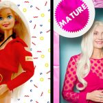 It's Barbie's 60th Birthday, So Here Is What She Would Actually Look Like In Real Life