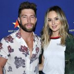 Lauren Bushnell Reveals She and Chris Lane Have Moved in Together
