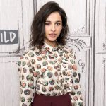 How Naomi Scott Is Reinventing Aladdin's Princess Jasmine