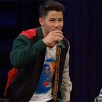 Watch the Jonas Brothers Drink Bird Saliva to Avoid Answering Embarrassing Questions