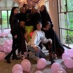 Selena Gomez Celebrates Her BFF's Birthday With a Pretty in Pink Party