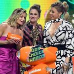 The Fuller House Cast Subtly References Lori Loughlin at the 2019 Kids' Choice Awards
