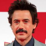 Robert Downey Jr. Is Settling Mustache Debate With Chris Evans and Mark Ruffalo Once and for All