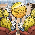 Ontology to Launch Regulated USD-Backed Stablecoin PAX on its Blockchain