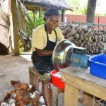 Climbing the Coconut Value Chain in the Pacific — Global Issues