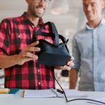 Why VR training may be the future of sexual harassment prevention in the workplace