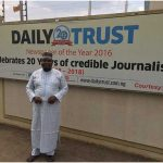 Nigerian Journalists on Press Freedom under Buhari — Global Issues