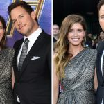 Chris Pratt And Katherine Schwarzenegger Made Their First Public Appearance Together