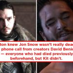 """27 """"Game Of Thrones"""" Behind-The-Scenes Memories Straight From The Cast Of The Show"""
