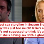 37 TV Storylines That Actually Made Fans Quit A Show Altogether