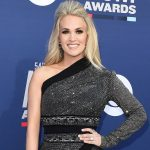 Carrie Underwood Opens Up About Her New Baby and Figuring Things Out