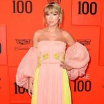 """Taylor Swift Says She Uses Songwriting As """"Protective Armor"""" at TIME 100 Gala"""