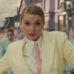 Why Taylor Swift Was Rumored To Come Out Last Night