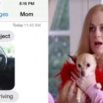 Show Us The Most Embarrassing Text Your Mom Has Ever Sent You