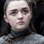 The Arya Scene Everyone Is Talking About
