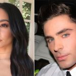 "Vanessa Hudgens Opened Up About Dating And Fighting With Zac Efron On ""High School Musical"" Set"