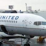 United Airlines Has Covered The Cameras On Its Seat Back Entertainment Systems Following Outcry