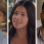 """Jane The Virgin"" Officially Had Jane Choose Between Michael And Rafael"