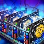 Crypto Mining Hardware Market to See 10% Compound Annual Growth by 2023