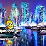 BitOasis Secures Preliminary Approval With UAE Financial Regulator