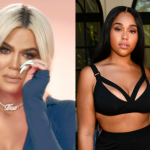 "Kylie Jenner Addresses Jordyn Woods/Tristan Thompson Cheating Scandal In New ""KUWTK"" Promo"