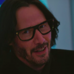 "Keanu Reeves Has A Hilarious Cameo In The New ""Always Be My Maybe"" Trailer And It's Amazing"