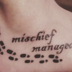 Hey Bookworms, We Wanna See Your Incredible Book Quote Tattoos