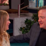 "Leslie Mann And Brendan Fraser Had A ""George Of The Jungle"" Reunion And It's Giving Me Life"