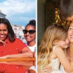 "17 Celebrity Mother's Day Instagrams That'll Make You Say, ""Aww!"""