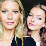Gwyneth Paltrow's Daughter Apple Martin Is 15! See Their Best Twinning Moments